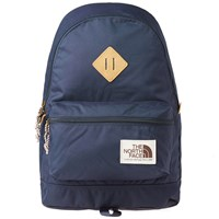 The North Face Berkeley Back Pack Blue
