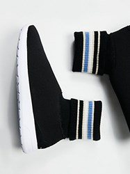 Wesc Soho Sock Sneaker By At Free People