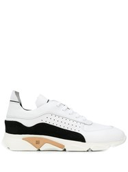Moma Menorca Low Top Sneakers White