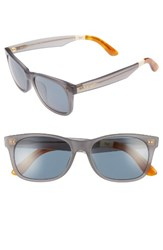 Toms Men's Beachmaster 55Mm Sunglasses