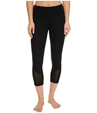 Lorna Jane Skyler Core 7 8 Tights Black Women's Casual Pants