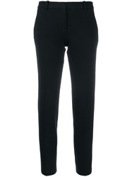 Circolo 1901 Cropped Low Rise Trousers 60
