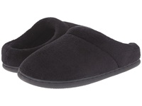 Tempur Pedic Windsock Black Women's Slippers