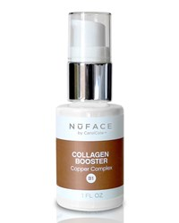 B1 Collagen Booster Copper Complex Serum 1Oz Nuface
