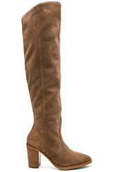 Latigo Jukebox Boots Taupe