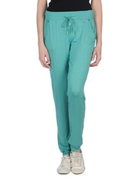 Met Miami Cocktail Casual Pants Military Green