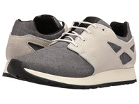 Z Zegna Techmerino Light Sneaker White Grey Men's Lace Up Casual Shoes