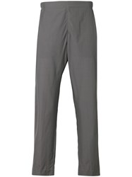 Stephan Schneider Airy Trousers Grey