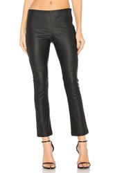 David Lerner Whitman Pant Black