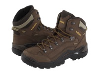 Lowa Renegade Gtx Mid Sepia Sepia Men's Hiking Boots Brown