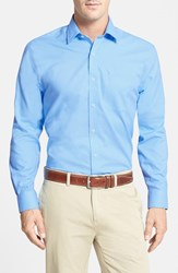 Cutter And Buck Men's 'Epic Easy Care' Classic Fit Wrinkle Free Sport Shirt