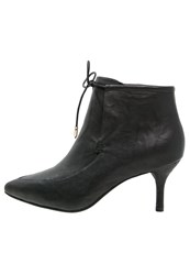 Shoe The Bear Leni Ankle Boots Black