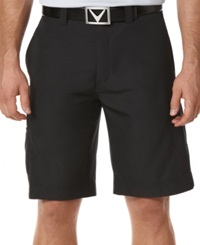 Callaway Cargo Performance Golf Shorts Anthracite