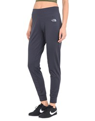 The North Face Trousers Casual Trousers Dark Blue