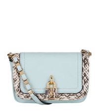 Juicy Couture Luxe Lock Mini G Bag Female