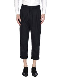A Question Of Casual Pants Dark Blue