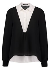 Sisley Blouse Black