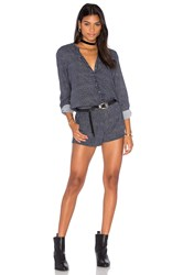 Soft Joie Piers Romper Navy