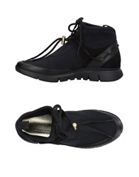 Android Homme Sneakers Black