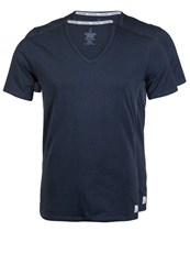 Calvin Klein Underwear 2 Pack Basic Tshirt Dark Blue