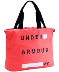 Under Armour Favorite Tote Bag Brilliance