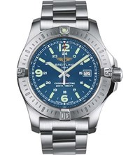 Breitling Colt Quartz Stainless Steel Watch