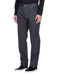 Marina Yachting Trousers Casual Trousers Men Steel Grey