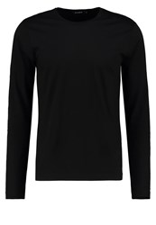 Tiger Of Sweden Legacy Long Sleeved Top Black