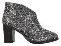 Gioseppo Sutter Ankle Boots Metallic