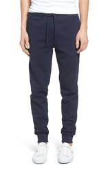 Lacoste Men's Sport Track Pants Navy Blue
