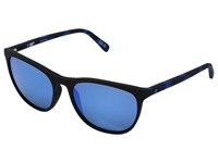 Spy Optic Cameo Soft Matte Black Navy Tort Happy Gray Green Dark Blue Spectra Athletic Performance Sport Sunglasses