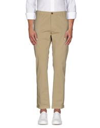 Pence Trousers Casual Trousers Men Beige
