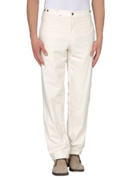 Levi's Red Tab Casual Pants Light Grey