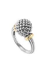 Lagos Women's Caviar Forever Medium Dome Ring