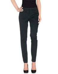 A.L.C. Trousers Casual Trousers Women Dark Green
