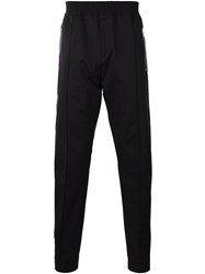 Givenchy Classic Track Pants Black