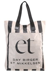 Day Birger Et Mikkelsen Carry Tote Bag Shade Of Nude
