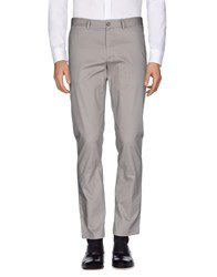 Basicon Casual Pants Dove Grey