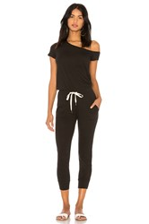 N Philanthropy Britton Jumpsuit Black