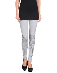Met Leggings Grey