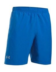 Under Armour Performance Shorts Royal Blue