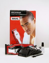 Wahl Baldfader Afro Clipper Multi