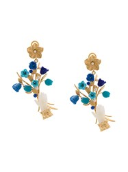 Of Rare Origin Capitol Xx Collection Bouquet Earrings Unavailable