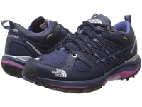 The North Face Ultra Fastpack Gtx Cosmic Blue Rocket Red Women's Hiking Boots Black