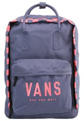 Vans Rucksack Crown Blue Light Blue