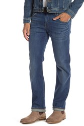 7 For All Mankind Clean Pocket Straight Leg Jeans Prevalence