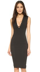 Finders Keepers Superstition Dress Black