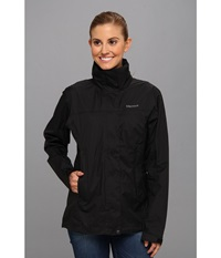 Marmot Precip Jacket Black 1 Women's Jacket