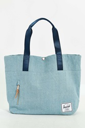Herschel Supply Co. Alexander Select Tote Bag Light Blue