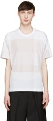 Stephan Schneider Tricolor Square T Shirt